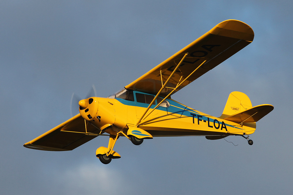 Aeronca Chief 11AC shortkit - Welcome at RC-Europe, manufaturer of Wooden  Lasercut RC planes