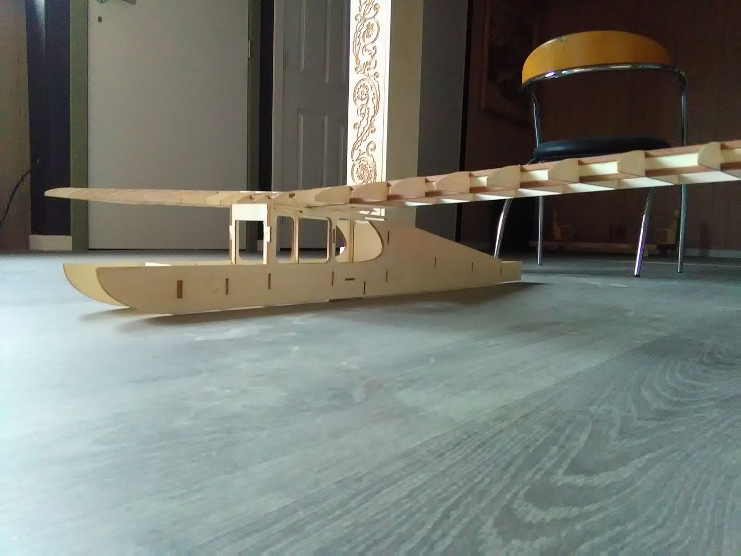 Westerly - Welcome at RC-Europe, manufaturer of Wooden Lasercut RC planes