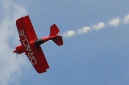 Pitts Challenger III