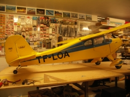 Aeronca Chief 11AC shortkit