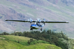 PBY Catalina 5A full kit.