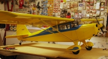 Plan Aeronca Chief